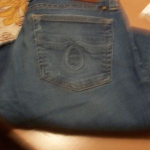 LUCKY BRAND BOOT CUT LOLA JEANS 26